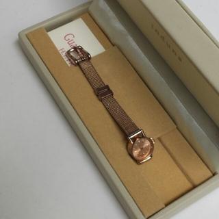 アッシュペーフランス(H.P.FRANCE)のビンクゴールド 腕時計(腕時計)