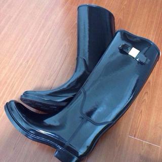 TED BAKER/レインブーツ値下!(レインブーツ/長靴)