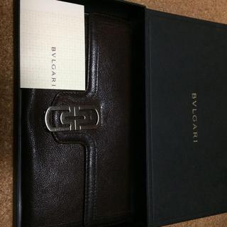ブルガリ(BVLGARI)の正規品!限定品!ブルガリ財布!美品(長財布)