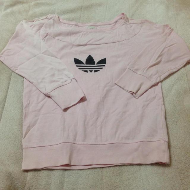 adidas(アディダス)のちょす様専用 レディースのトップス(Tシャツ(長袖/七分))の商品写真