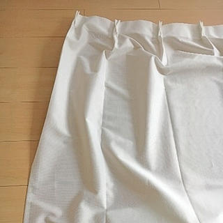 ニトリ(ニトリ)のニトリ レースカーテン100×140cm 2枚組(レースカーテン)