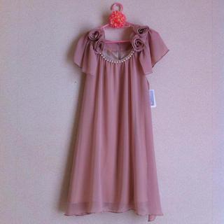 ネットディマミーナ(NETTO di MAMMINA)のドレス 値下しました♪(その他ドレス)