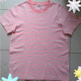 ホットビスケッツ(HOT BISCUITS)のミキハウス 大人用 ホットビスケッツ Tシャツ サイズ3 .  M(Tシャツ(半袖/袖なし))