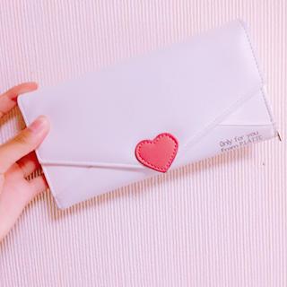 ピンクラテ(PINK-latte)の長財布(財布)