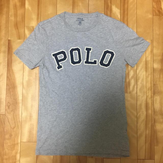 POLO RALPH LAUREN(ポロラルフローレン)のPOLO RALPH LAUREN☆Tシャツ☆ メンズのトップス(Tシャツ/カットソー(半袖/袖なし))の商品写真