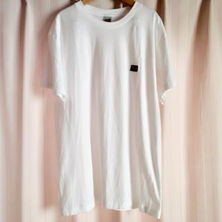 ジーティーホーキンス(G.T. HAWKINS)の古着 白Tシャツ G.T.HAWKINS(Tシャツ/カットソー(半袖/袖なし))