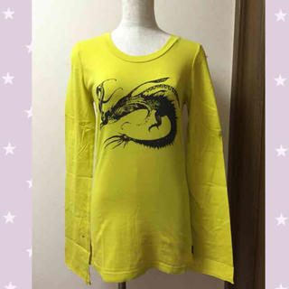 ルグランブルー(LGB)のL.G.B. ロングTシャツ フレアスリーブ(Tシャツ(長袖/七分))