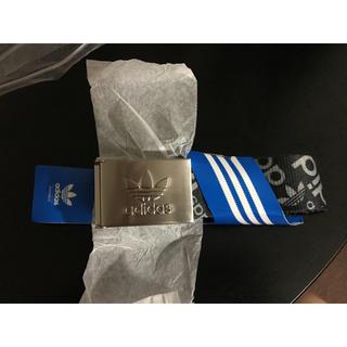 アディダス(adidas)の新品タグ付 アディダス ベルト(ベルト)