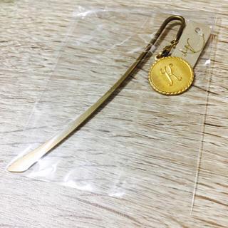 アネモネ(Ane Mone)の【新品】anemoneのブックマーカー(しおり/ステッカー)