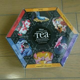ディズニー(Disney)のメイドインUSA、紅茶(茶)
