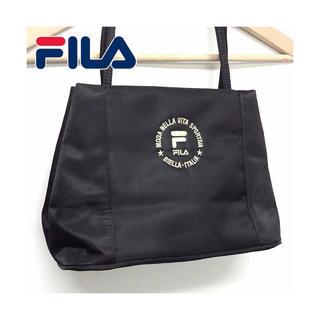 フィラ(FILA)の【新品】FILA(フィラ) レディース ハンドバッグ P100(ハンドバッグ)