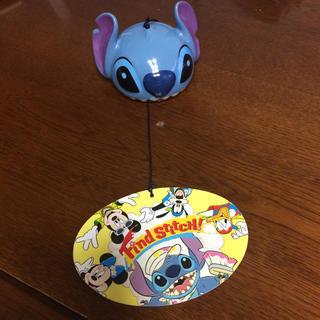 ディズニー(Disney)のスティッチ 風鈴(風鈴)