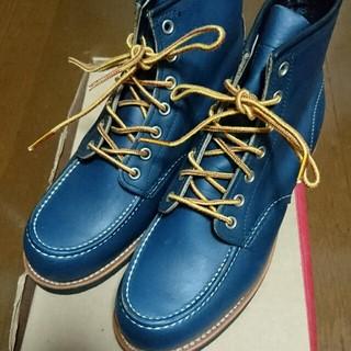 レッドウィング(REDWING)のレッドウイングのブーツ(ブーツ)