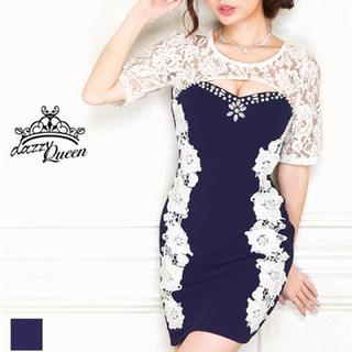 デイジーストア(dazzy store)のドレス(ミニドレス)