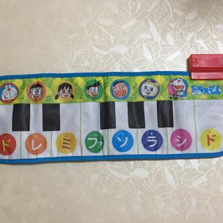 ショウガクカン(小学館)のドラえもん ピアノ おもちゃ (楽器のおもちゃ)