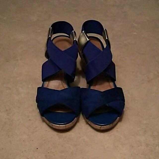 GU(ジーユー)のg.u 靴 レディースの靴/シューズ(サンダル)の