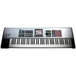 Fantom X7(電子ピアノ)