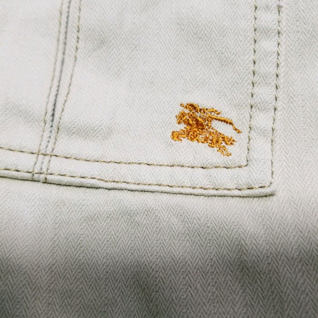 BURBERRY(バーバリー)のBURBERRY ブルーレーベル オールインワン最終値下げ! レディースのパンツ(オールインワン)の商品写真