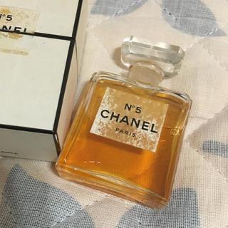 シャネル(CHANEL)のシャネル 香水 箱無し(香水(女性用))