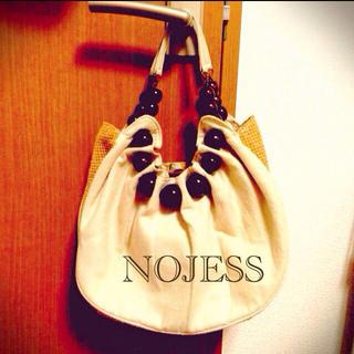 ノジェス(NOJESS)のノジェス リゾートバッグ(ハンドバッグ)