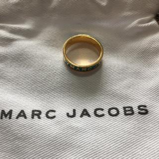 マークジェイコブス(MARC JACOBS)のマークジェイコブズ 指輪(リング(指輪))