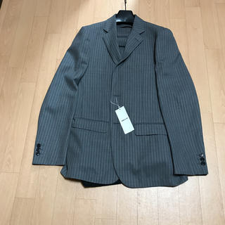 コムサイズム(COMME CA ISM)のお得な、新品コムサの夏用メンズスーツ(スーツジャケット)