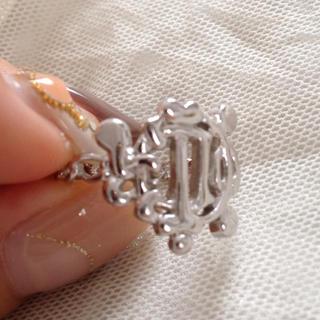 【Dior】指輪(リング(指輪))