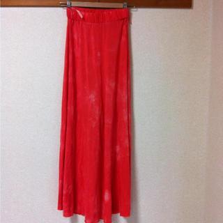 エディション(Edition)のトゥモローランド♡ロングスカート(ロングスカート)