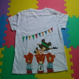 バンダイ(BANDAI)のベアーズスクール Tシャツ(Tシャツ(半袖/袖なし))
