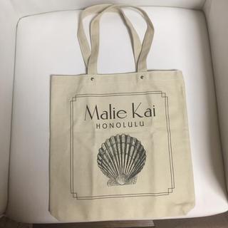 マリエオーガニクス(Malie Organics)の💕新品♡Malie Kai HONOLULU💕(トートバッグ)