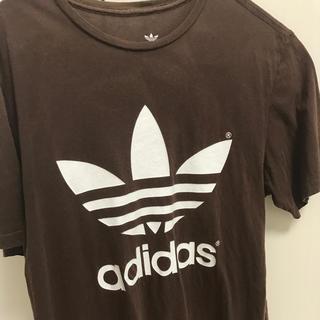 アディダス(adidas)のadidas ヴィンテージ Tシャツ(Tシャツ/カットソー(半袖/袖なし))