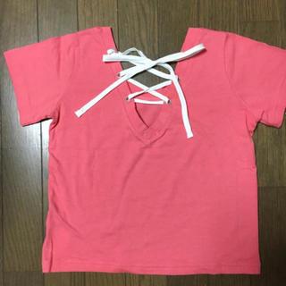 ダズリン(dazzlin)のdazzlin♡50%OFF♡Tシャツ(Tシャツ/カットソー(半袖/袖なし))
