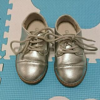 ベビーギャップ(babyGAP)の★ベビーギャップ  SILVA靴★(スニーカー)