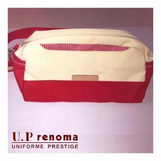 ユーピーレノマ(U.P renoma)の【U.P renoma】ショルダーバッグ 【U.P renoma】ショルダーバッ(ショルダーバッグ)