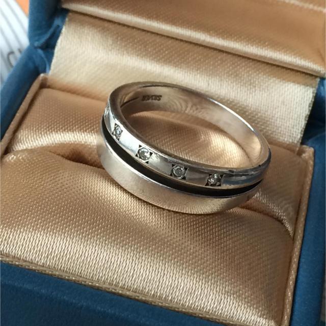 LAZY SUSAN(レイジースーザン)のレイジースーザン リング レディースのアクセサリー(リング(指輪))の商品写真