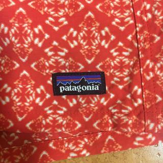 パタゴニア(patagonia)のpatagonia パタゴニア バギーズショーツ(ショートパンツ)