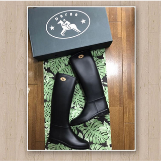 ダフナブーツ(Dafna Boots)のダフナ 長靴 レインブーツ(レインブーツ/長靴)