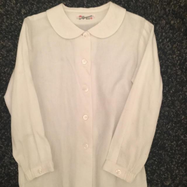 185507cff0c2c SAYEGUSA - お受験 白ブラウス サエグサ 長袖の通販 by shop  ギンザノ ...