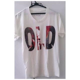 ハーフマン(HALFMAN)の【未使用】HALF MAN(ハーフマン)半袖Tシャツ(Tシャツ/カットソー(半袖/袖なし))
