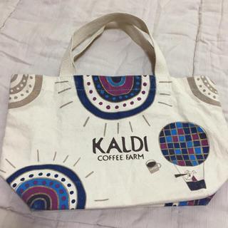 カルディ(KALDI)のカルディ KALDI(ハンドバッグ)