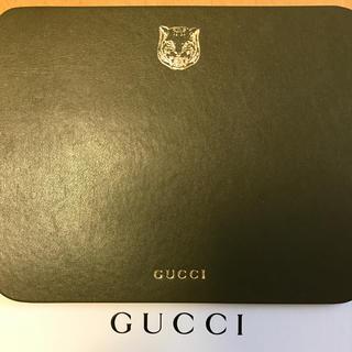 グッチ(Gucci)のグッチ  GUCCI  マウスパッド  (PC周辺機器)