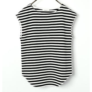 フリークスストア(FREAK'S STORE)のフレンチスリーブサーマルワッフルTシャツ(Tシャツ(半袖/袖なし))
