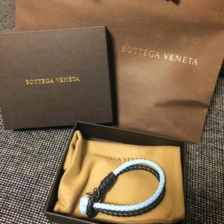 ボッテガヴェネタ(Bottega Veneta)のボッテガヴェネタ ブレスレット レデイース(ブレスレット/バングル)