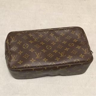 ルイヴィトン(LOUIS VUITTON)のルイヴィトン  セカンドバック  クラッチバック 正規品  美品  大きいサイズ(クラッチバッグ)