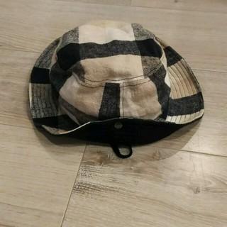 ムジルシリョウヒン(MUJI (無印良品))の無印  リネンハット(帽子)
