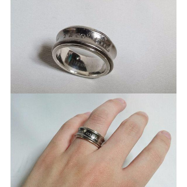 hot sale online 567e9 57f72 tiffany メンズ 指輪,少女時代ティファニー 画像 高品質低価格