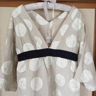 ソウソウ(SOU・SOU)のsousou 浴衣ワンピース(浴衣)