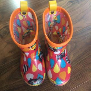 3ec1666e01d15 ビッツ(Bit z)の長靴😊15センチ(長靴 レインシューズ