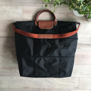 wholesale dealer 09509 139ac ロンシャン トラベルトート