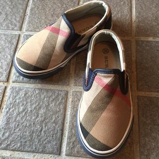 b2cac68508c1b バーバリー(BURBERRY) 子供靴 キッズシューズの通販 104点 .